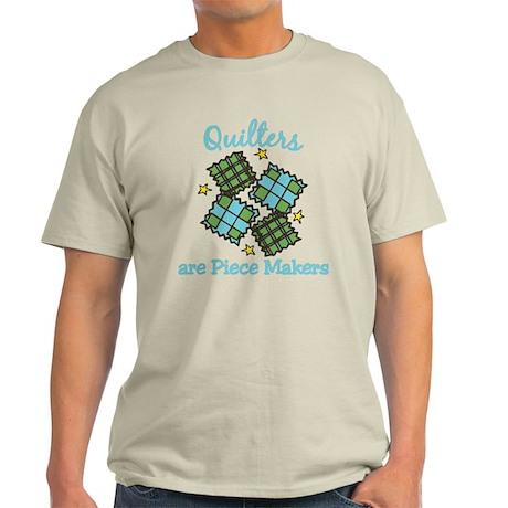 Piece Makers T-Shirt