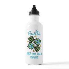 Hugs That Last Water Bottle