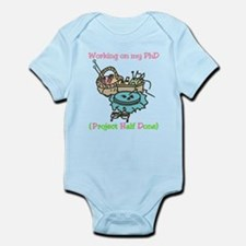 PhD Body Suit
