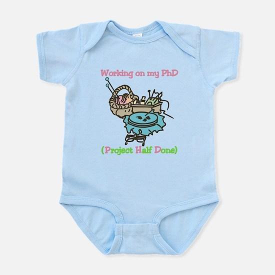 PhD Body Suit