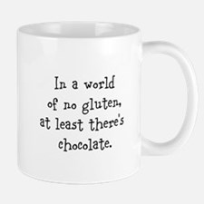 World of no gluten Mug
