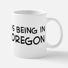 Tigard - Happiness Mug
