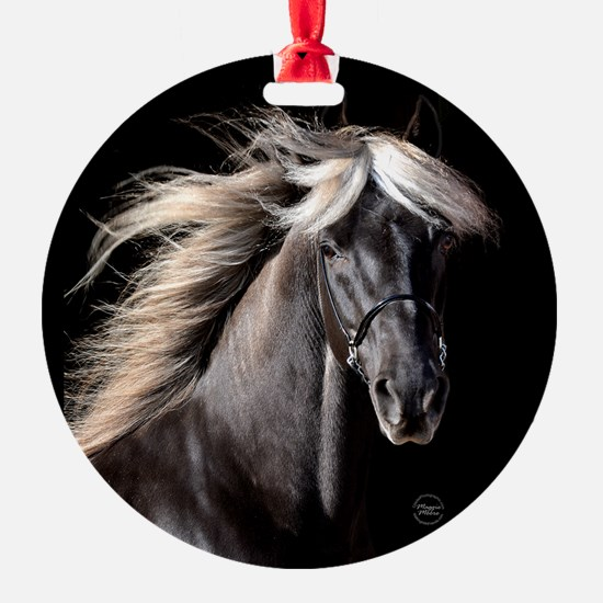 choco_horse_rnd.png Ornament