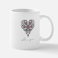 Love Ginger Mug