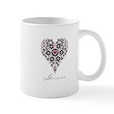Love Grace Mug