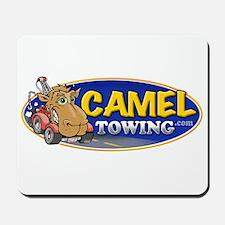 Camel Towing.com Mousepad