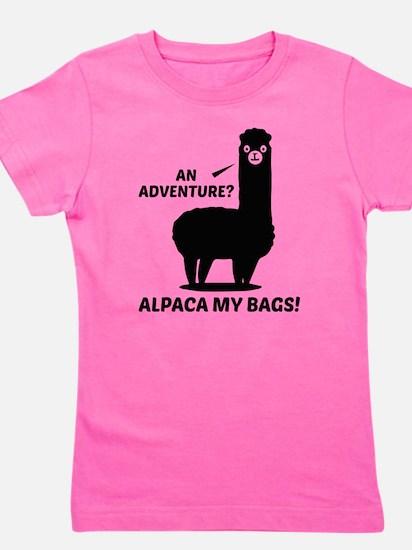 Alpaca My Bags T-Shirt