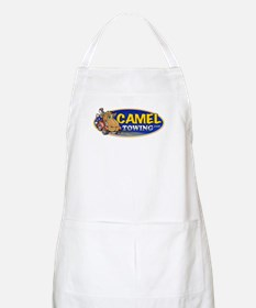 Camel Towing.com Apron