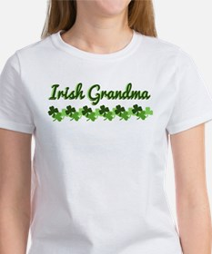 Irish Grandma T-Shirt