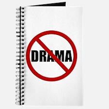 No Drama Journal
