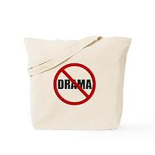 No Drama Tote Bag