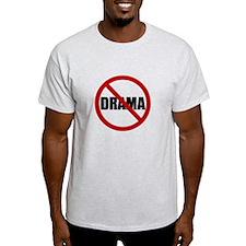 No Drama T-Shirt