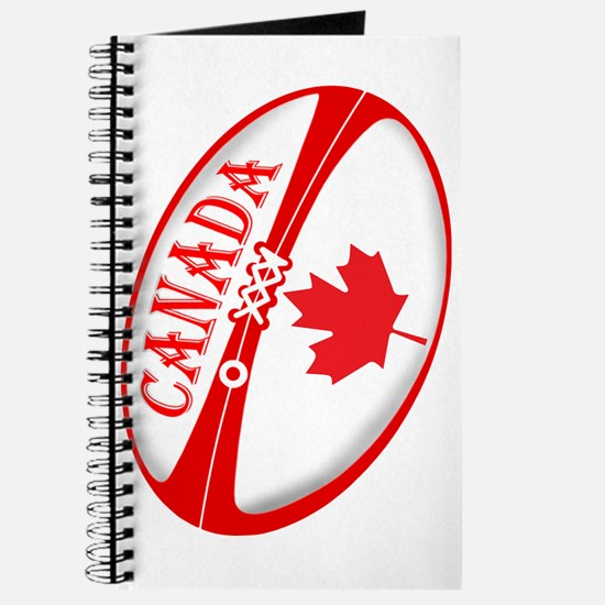 Canadian Rugby Ball Journal