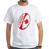 Canada rugby Tops