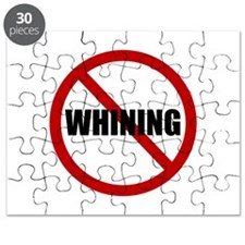 No Whining Puzzle