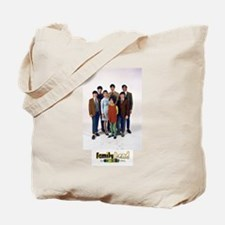 Cute Documentary Tote Bag