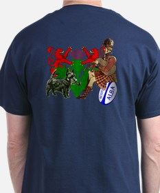 Scotland Rugby T-Shirt