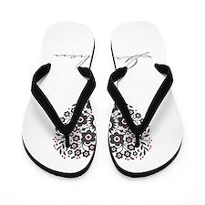 Love Gretchen Flip Flops