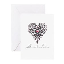 Love Gretchen Greeting Cards (Pk of 20)