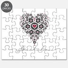 Love Gretchen Puzzle