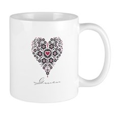 Love Gwen Small Mugs