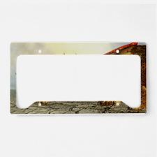hting - License Plate Holder