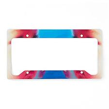 rtwork - License Plate Holder