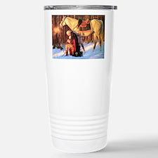 George Washington Travel Mug