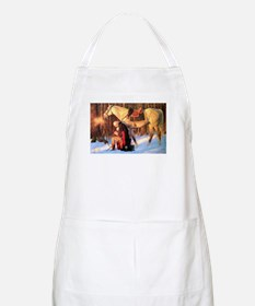 George Washington Apron