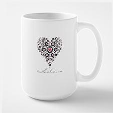 Love Helena Mug