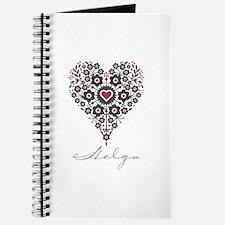 Love Helga Journal