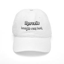 Sexy: Marcelle Baseball Cap