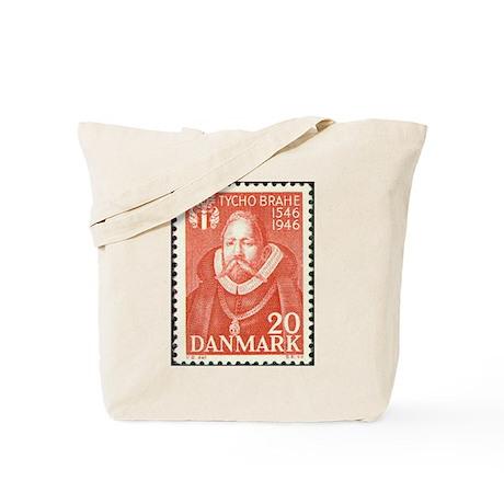 Tyco Brahe Tote Bag