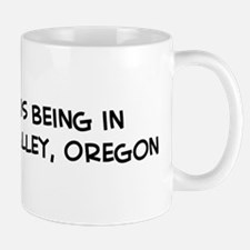 Willamette Valley - Happiness Mug