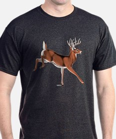Whitetail Buck T-Shirt