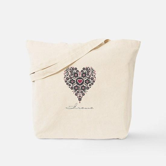 Love Irene Tote Bag