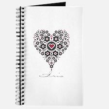 Love Iris Journal