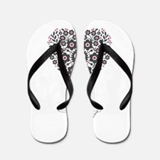 Love Ivy Flip Flops