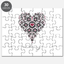 Love Ivy Puzzle