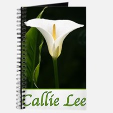 Callie Lee Journal