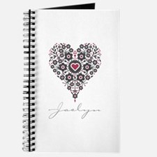 Love Jaclyn Journal