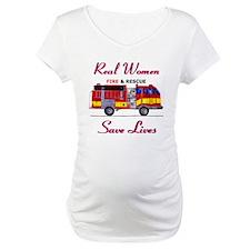 Women Save Lives Shirt