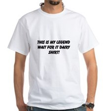 Legendairy tshirt T-Shirt