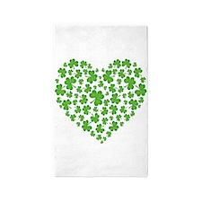 3-My Irish Heart 1 SHAMROCKS copy.png 3'x5' Area R
