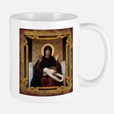 Virgin of Consolation Mug