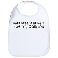 Sandy - Happiness Bib