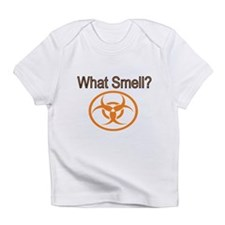 What Smell Infant T-Shirt