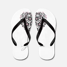 Love Janice Flip Flops