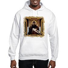 Virgin of Consolation Hoodie