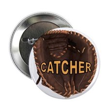 "CATCHER 2.25"" Button (10 pack)"